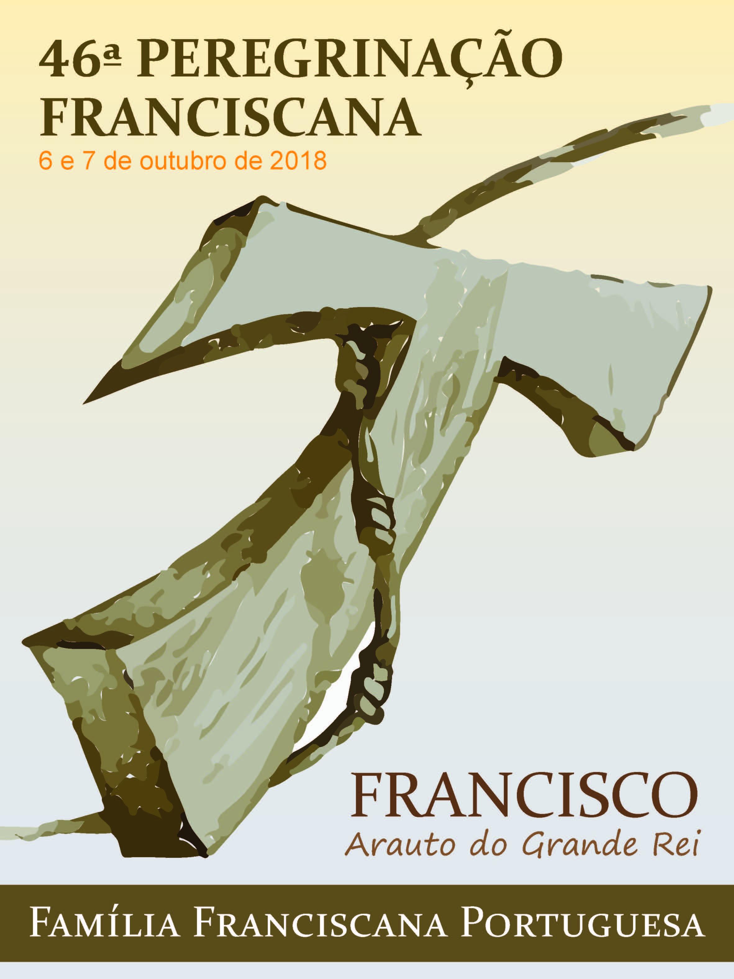 PEREGRINAÇÃO FRANCISCANA 2018